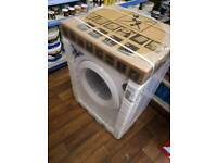 BRAND NEW WASHING MACHINE 2 YEAR GUARANTEE (free local delivery)