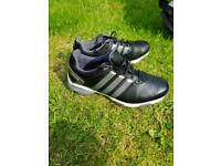 ** Mens Adidas golf shoes size 9 **