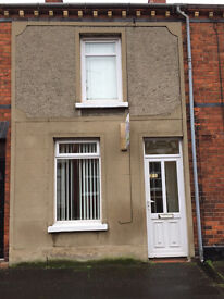 21 Acton Street Belfast 2 Bed Oil Heating