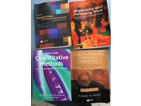 Business Studies text books