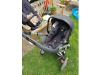 quinny buzz buggy £60 collection only. Beal
