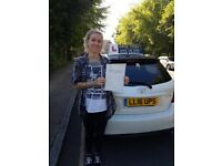 MANUAL & AUTOMATIC DRIVING LESSONS IN HARINGAY,, ENFIELD, PALMERS GREEN AND ALL PART OF NORTH LONDON