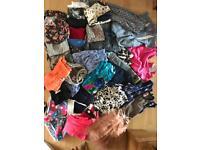 Clothes bundle girls 4-5
