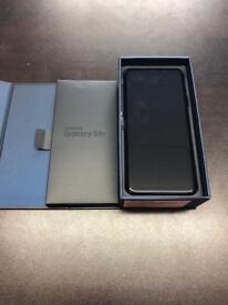 Samsung galaxy s9 Plus 128gb Unlocked good condition with 21 months Samsung warranty