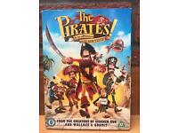 The Pirates DVD