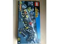 Brand new Lego 76055 killer croc