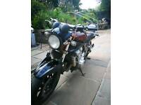 Suzuki bandit 650 (No Offers Cheap Bike)