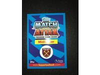 Match attack 17/18 swaps