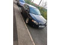 Audi A4 1.9tdi. 54plate...Need to go asap..