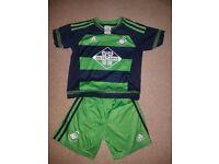Swansea city football kit