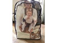 Bruin 4 Way Baby Carrier