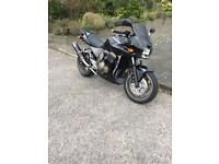 Kawasaki z750s 2005 black amazing condition