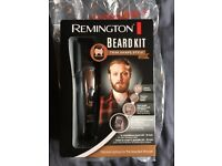 Remington Beard Kit Trimmer