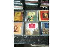 Classical music complete collection