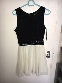 Size 8 misguided dress