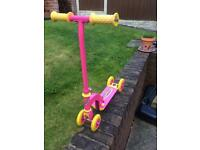 Scooter for Ages 2+