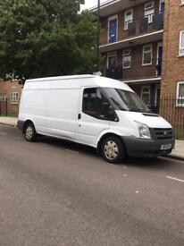 Transit van for sale. £900