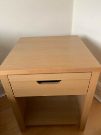 Office cabinet/bedside table