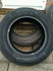 Tyres 195/65/15