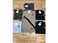 (KING OZY) Wholesale Tshirts shorts sets!!