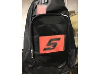 SNAP ON RUCK SACK