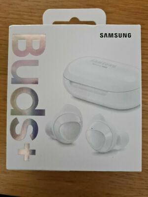 Samsung Galaxy Buds+ - White - SM-R175