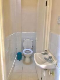 Spacious 2 bedroom maisonette in Tooting