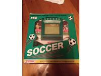 Systema Electronic Soccer Game