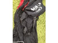 Frank Thomas all in one wet suit size xl