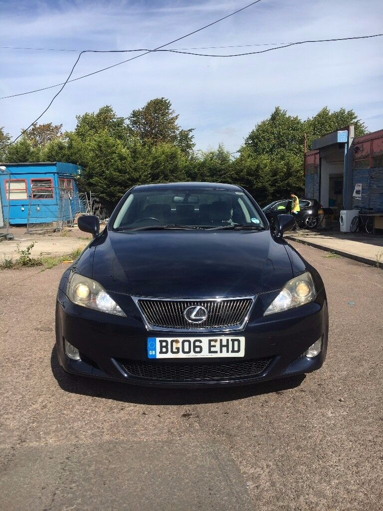 LEXUS 2231 cc *OFFERS ACCEPTED*