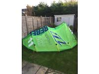 2014 North Rebel Kite with Bar