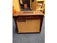 Laney LA30 acoustic guitar amplifier