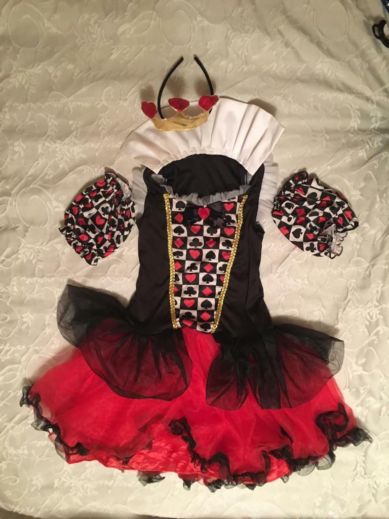 Halloween Costume For 8 9 Years Old Girl In Enfield London Gumtree