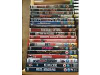 danny dyer dvd collection