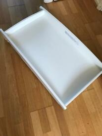 Mamas and Papas cot changer excellent condition