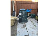 Compost Bin 330 Liter,, Big Size,,, Brand New ,, Not used,, Bargin,,