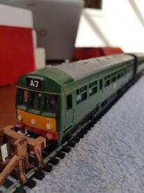 Hornby 00 R157 Diesel Rail car