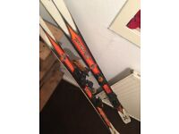 Skis for sale only ...£20 ..!!