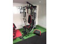 Multigym & weight bench bargain!