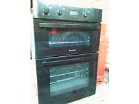 Electric cooker Hotpoint