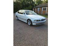 1998 BMW 520i 2.0 petrol manual