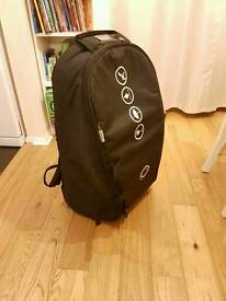 Bugaboo bee travel bag