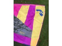 F2 windsurf sail 440cm