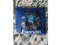 Everton Wheat Bag with Lavender