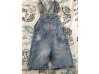 Levi's dungarees age 3
