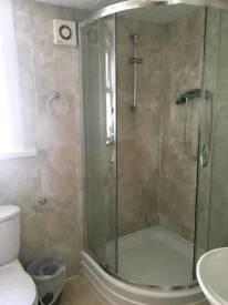 Double bedroom for rent in WoodGreen