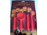 Pumpkin carving kit Tool Set