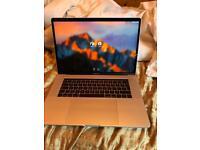 MacBook Pro Apple Laptop ( Latest Model)