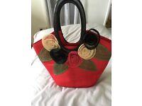 Handmade Decorative Handbag