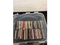 Various cds
